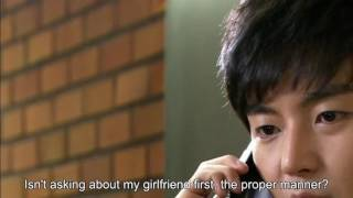 Video When a Man Falls in Love Ep 15 Eng Sub MP3, 3GP, MP4, WEBM, AVI, FLV April 2018
