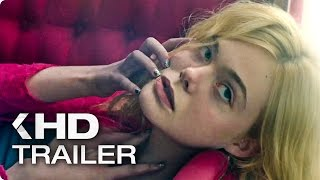 The Neon Demon Red Band Trailer  2016