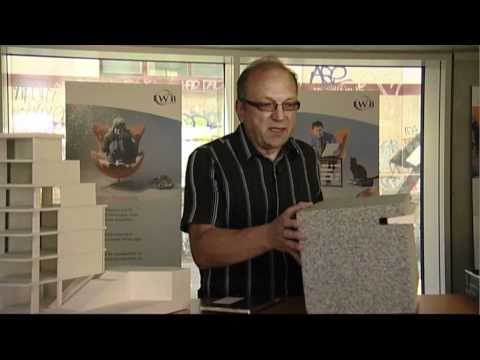 IWB Kundenzentrum Basel