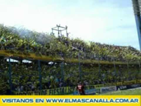 Video - ROSARIO CENTRAL | VIDEO DE LA GENTE | LOS GUERREROS | VS TIRA BUTACAS | PARTE 02 - Los Guerreros - Rosario Central - Argentina