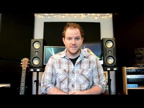 Get It Right At The Source – Preamp