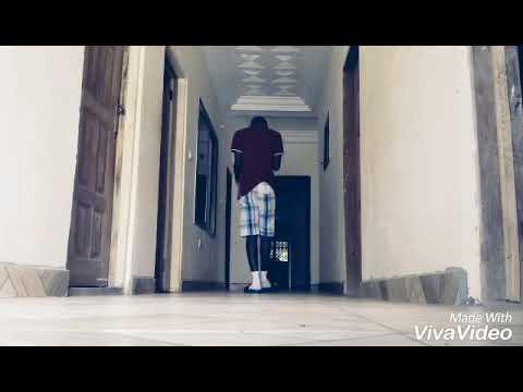 Sarkodie Glory dance video by malonzy scott