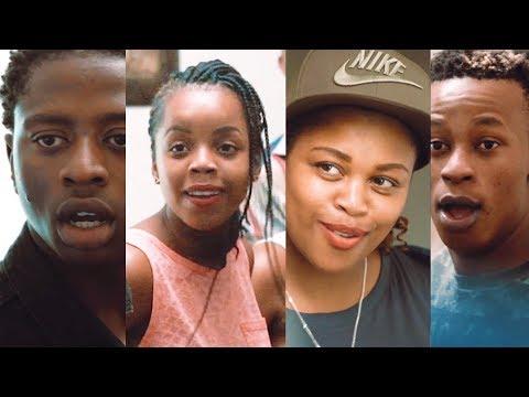 The Best Drink Ever Advert (Episode 16) | Nelisiwe Mwase, Bridget Mahlangu, TaFire, Fash Ngobese