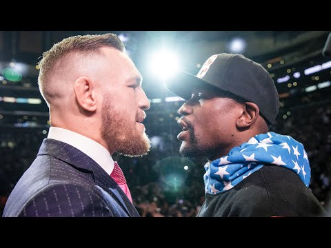 MAYWEATHER VS McGREGOR LA PRESS CONFERENCE REVIEW! WHO WON? THEY SAYING FLOYD DID! TORONTO NEXT!