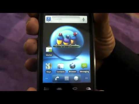 ViewSonic ViewPad 4 Hands-On