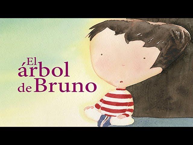 Audiocuento – El árbol de Bruno