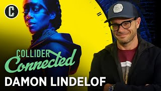 Damon Lindelof on Watchmen, the Tulsa Race Massacre, Prometheus, Lost, and More - Collider Connected by Collider