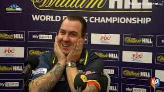 "Kim Huybrechts on win over White: ""I have no worries in life anymore – this is the best I've felt"""