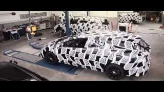 2014 Honda Civic Tourer Teaser
