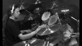 Video Necrophagist Drumming MP3, 3GP, MP4, WEBM, AVI, FLV Oktober 2017