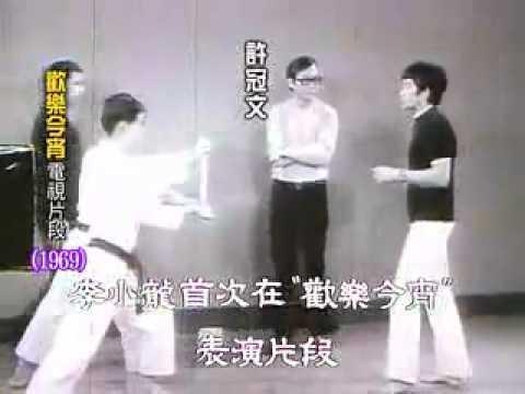 這是李小龍 9個無人能破的記錄