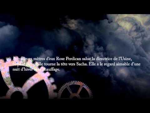 Fragment D'humanité trailer Start up Week end 2014 (видео)