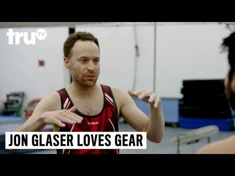 Jon Glaser Loves Gear - Two Pendulums Song (Bonus Scene)   truTV