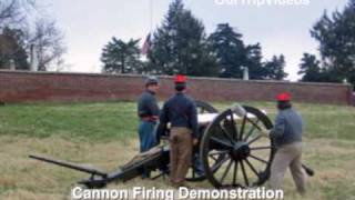 Fredericksburg (VA) United States  city photos : Fredericksburg Battlefield, VA, US - Part 1
