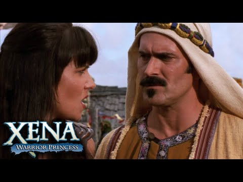 Xena's Lethal Pinch | Xena: Warrior Princess