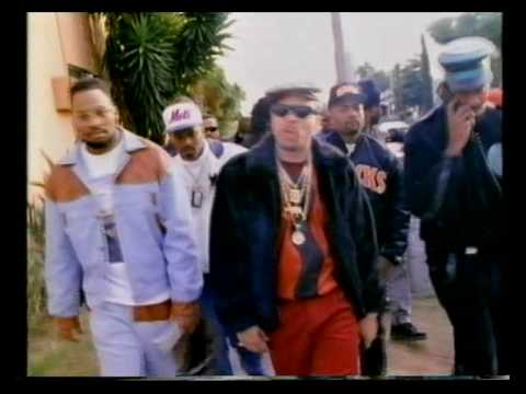 1990spaceghost - Ice-T - OG: The Original Gangster Video (1991), song: New Jack Hustler (6/25)