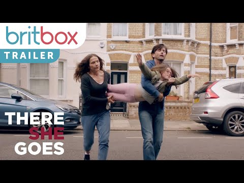 There She Goes | Exclusive Trailer
