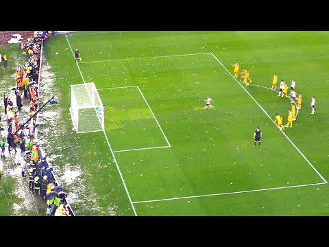 Video - GOL DE SANCHEZ + DELIRIO - River Campeon vs Tigres - Copa Libertadores 2015 - Los Borrachos del Tablón - River Plate - Argentina