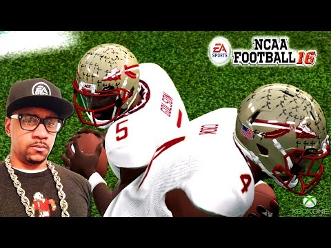 NCAA FOOTBALL TO XBOX ONE? | NCAA Football 16 Discussion | Go Vote Make Your Voice Heard!