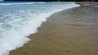 Surfing - Nagtabon Beach, Puerto Princesa City, Palawan