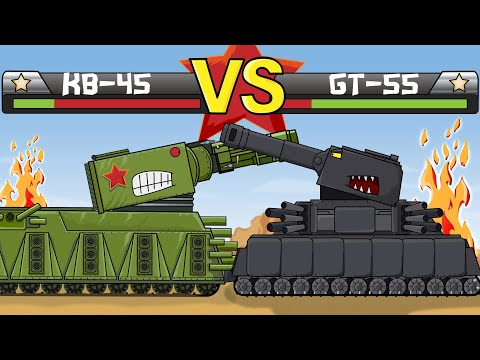 Honest Victory - Cartoons about tanks