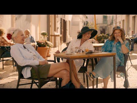 The food Club, il film
