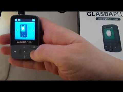 Samvix glasba grey with and without radio