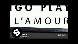 Thumbnail for Bingo Players — L'Amour (Original Mix)