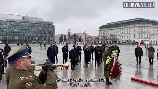 Kaczyński kazałeś lądować bratu? 🛬🔥129 miesięcznica smoleńska.