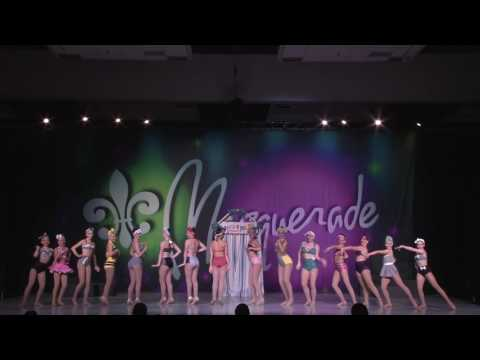 Best Musical Theater // BATHING BEAUTIES - Charmette Academy of Dance [St. Louis, MO]