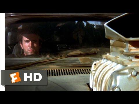 Mad Max 2: The Road Warrior - Meet The Road Warrior Scene (1/8) | Movieclips