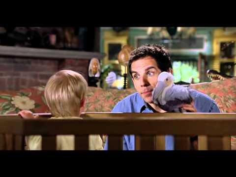 """Meet the Fockers - Baby Learns New Word : """"ASSH*LE"""""""