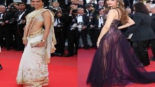 Video In Graphics: Cannes 2017: Deepika Padukone in Cannes MP3, 3GP, MP4, WEBM, AVI, FLV September 2017