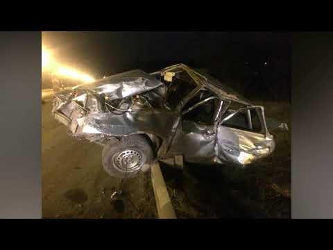 17-летняя девушка погибла в страшной аварии на Ставрополье. Попытка самоликвидации в Новосибирске