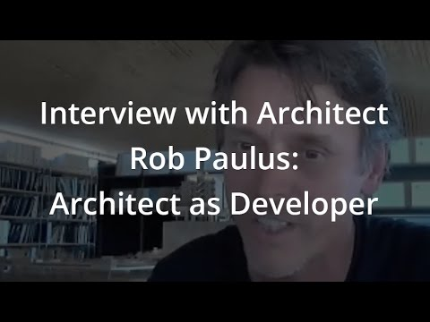 Podcast Interview with Rob Paulus