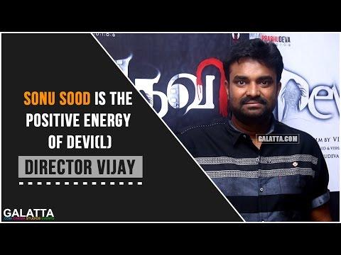 Director-Vijay-about-Sonu-Sood-of-Devi-L