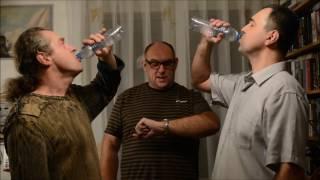 Video ACOUSTIX Plzeň - Voda pomáhá má prvního vodonoše!