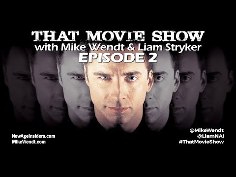 That Movie Show: Episode 02 - Face/Off (1997)