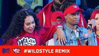 Video B. Simone & Zoie vs. Pretty Vee & HiMyNamesTee 🔥   Wild 'N Out   #WildstyleREMIX MP3, 3GP, MP4, WEBM, AVI, FLV Desember 2018