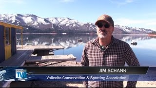 Vallecito Opens for Boating May 1