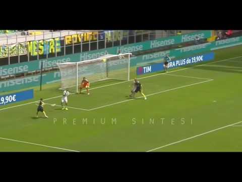 Inter - Sassuolo  1 - 2 tutti i goal hd  14/5/17