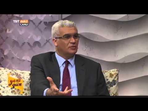 Prof.Dr. Orhan ŞEN - TRT AVAZ 28.04.2015