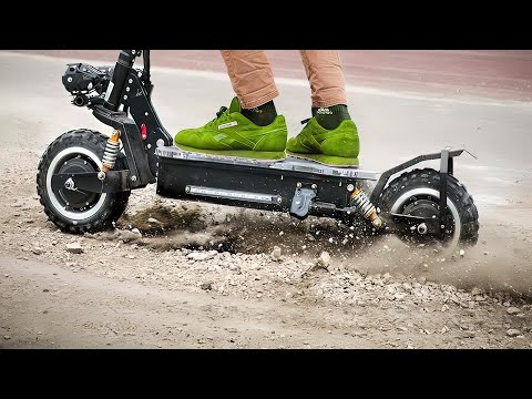 Top 10 BEST ELECTRIC SCOOTERS 🛴
