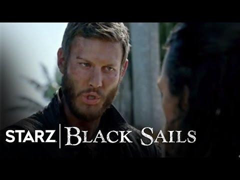 Black Sails   Season 4, Episode 5 Preview   STARZ