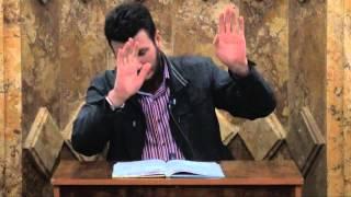 Pasojat e Mëkatit në këtë jetë - Hoxhë Metush Memedi