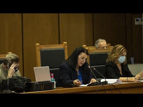 Δίκη Χρυσής Αυγής: Κανένα ελαφρυντικό στην ηγετική ομάδα και στον Γιώργο Ρουπακιά…