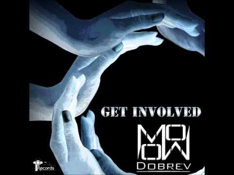 Out Now / Momo Dobrev - Get Involved (Original Mix) Phraser Records