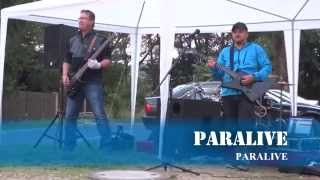 Video PARALIVE - Paralive (live Stará Chodovská 4.9.2015)