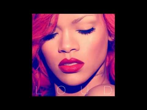 Rihanna - Complicated (Audio)