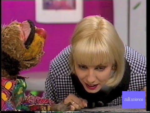 1/2hr of Classic 1991 Agro's Cartoon Connection feat: Ann-Maree Biggar 1.02